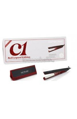 Plancha Corioliss C1 Red Leopard