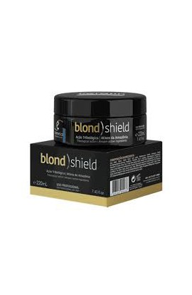 Mascarilla Blond Sield 220 ml