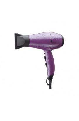 Secador Albi Pro Ionic 3200 con difusor lila