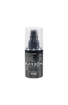 Stop-pollution spray Karbon 9 100ml Echosline