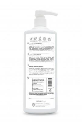 Crema de algas Anticelulitica 1000 ml D´bullon