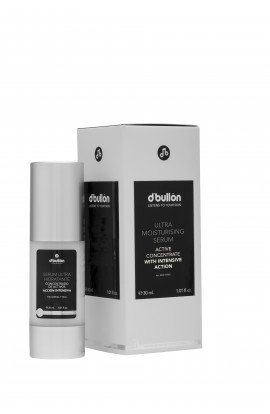 Serum Ultra Hidrante 30 ml D´Bullon