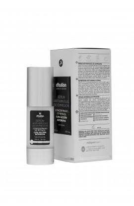 Serum Anti-arrugas de Expresión 30 ml D´bullon