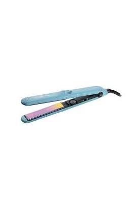 Plancha Gamma Piu Rainbow azul
