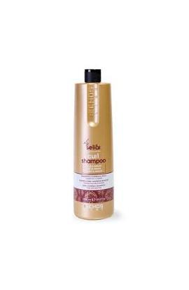 Champu Curl Echoscline 1000 ml