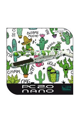 Plancha PC 2.0 Nano Stamping LIM