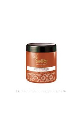 Mascarilla de Argan Seliar  PH 4.5  Echosline 1000 ml.