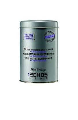 Decoloracion compacta violeta 500 ml Echosline