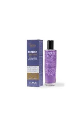 Serum cabellos rubios Blonde Seliar 100 ml Echosline