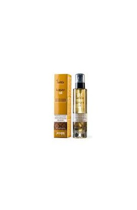 Potenciador de brillo Oil Luxury Seliar 100 ml Echosline
