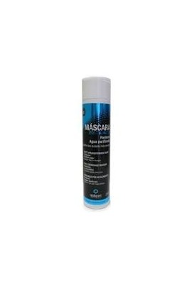 Mascarilla post alisado frances 300 ml Valquer