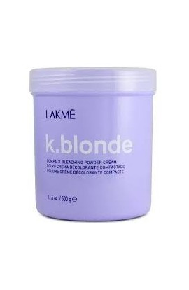 Decoloracion K-Blonde Lakme 500 ml
