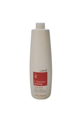 Champu Peeling K.Therapy cabellos secos1000 ml