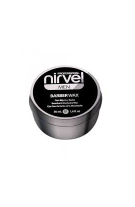 Barber Wax 50 ml Nirvel