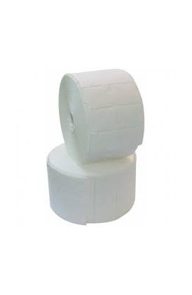 Celulosa precortada 2 rollos de 500 unid.