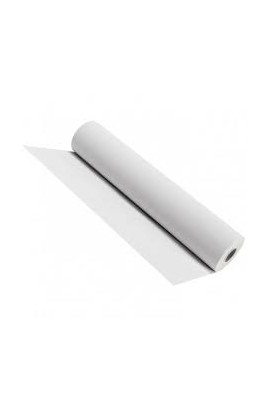 Papel de camilla Blanco 1.5 Kg. Sin precorte