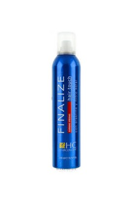 Finalize Hair Touch Extreme Strong Hairconcept 300 ml